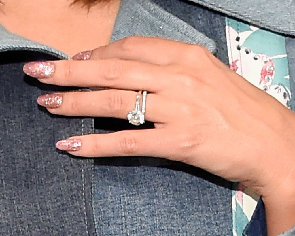 miranda kerr wedding ring