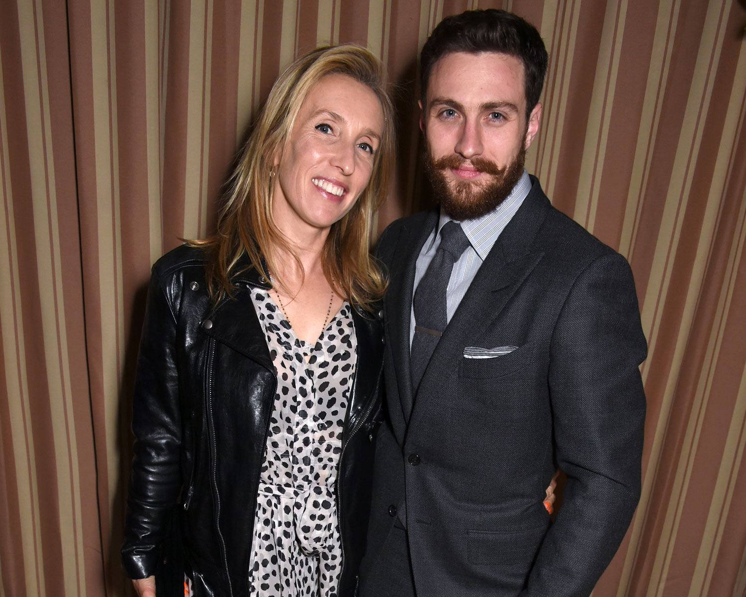 Fifty Shades Sam Taylor Johnson On Her Unconventional