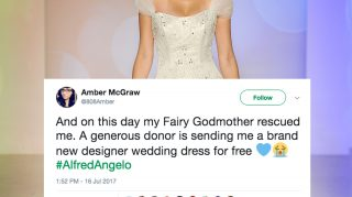 alfred angelo bridal industry response
