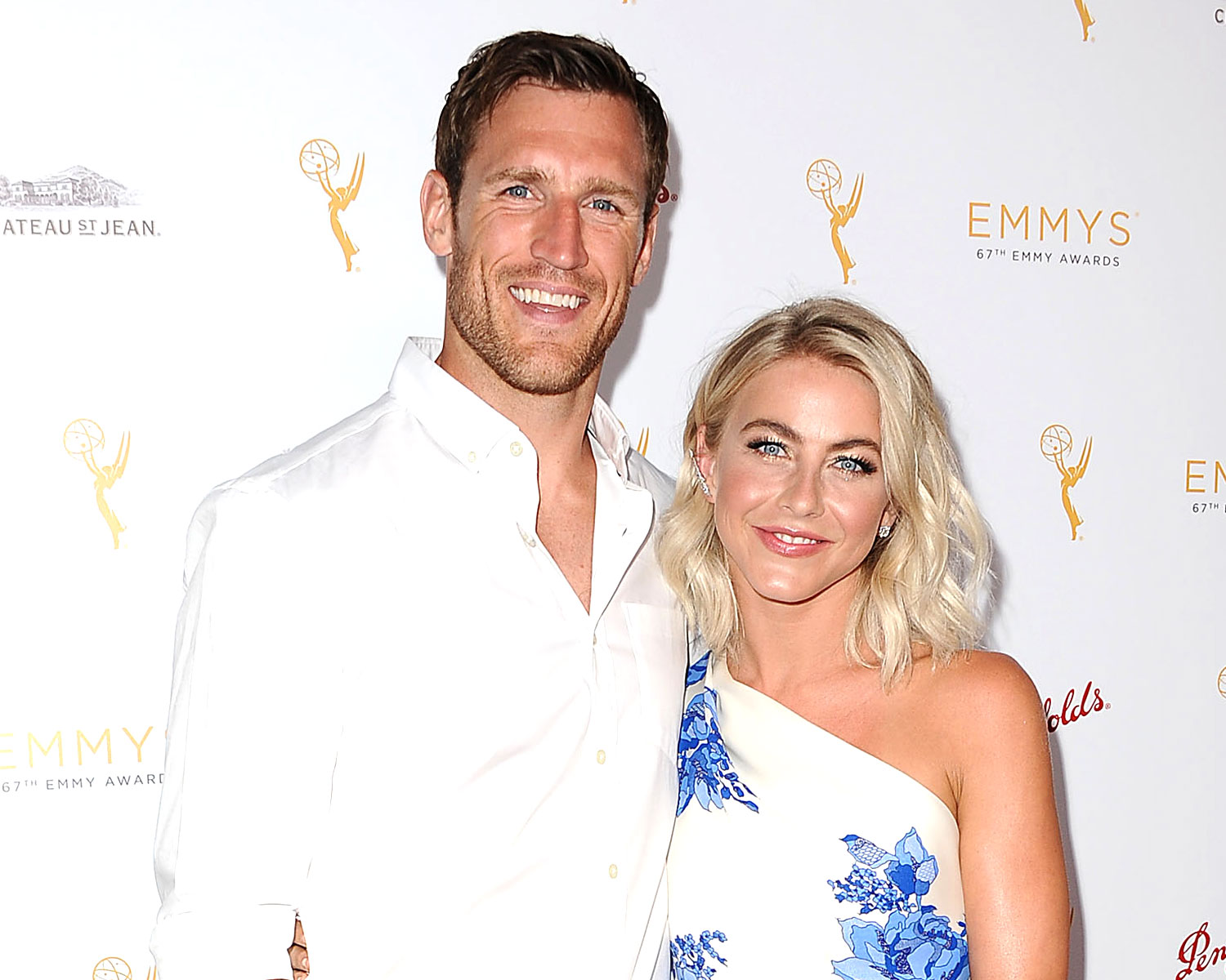 Julianne Hough Brooks Laich S Wedding All The Details
