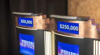 Jeopardy wedding married contestants