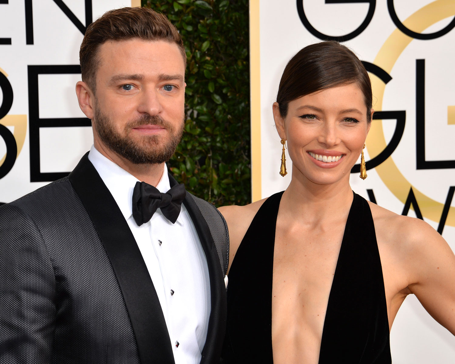 Jessica Biel Says She And Justin Timberlake Are Teaching Their 2-Year-Old About Sex