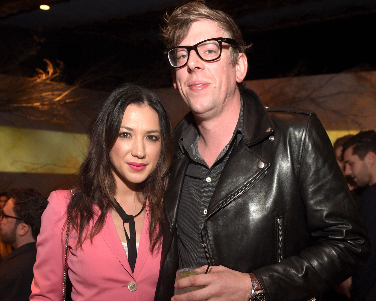 Michelle Branch Is Engaged to Black Keys' Patrick Carney