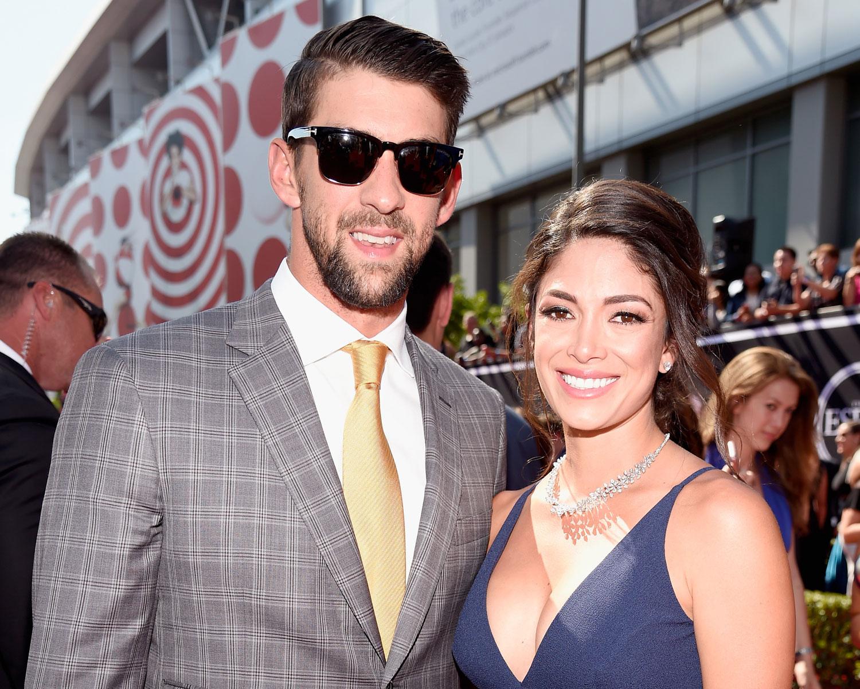 Nicole Michael Phelps