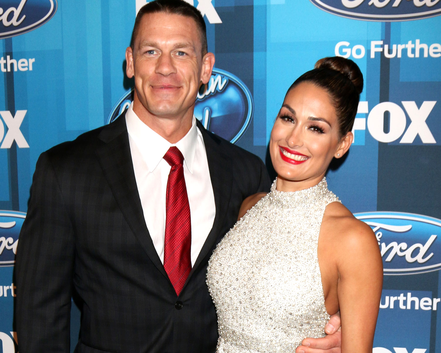 Nikki Bella John Cena Wedding Planning