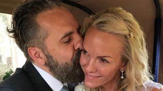 Rupert Murdoch daughter Elisabeth wedding