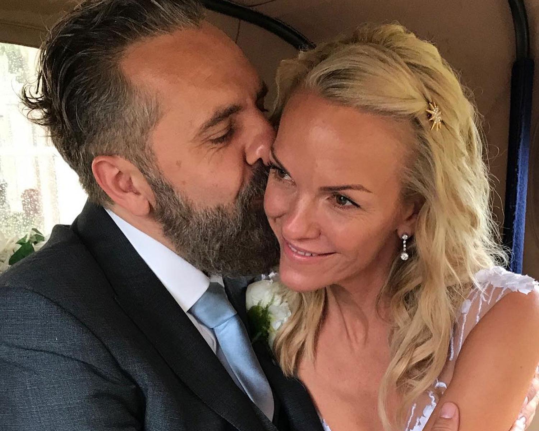 Rupert Murdoch Daughter Wedding Tyson 1500
