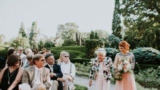 flower grandma
