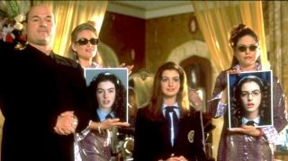 Princess Diaries Promo
