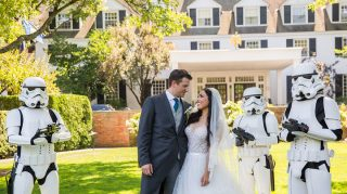 Disney Star Wars Hotel