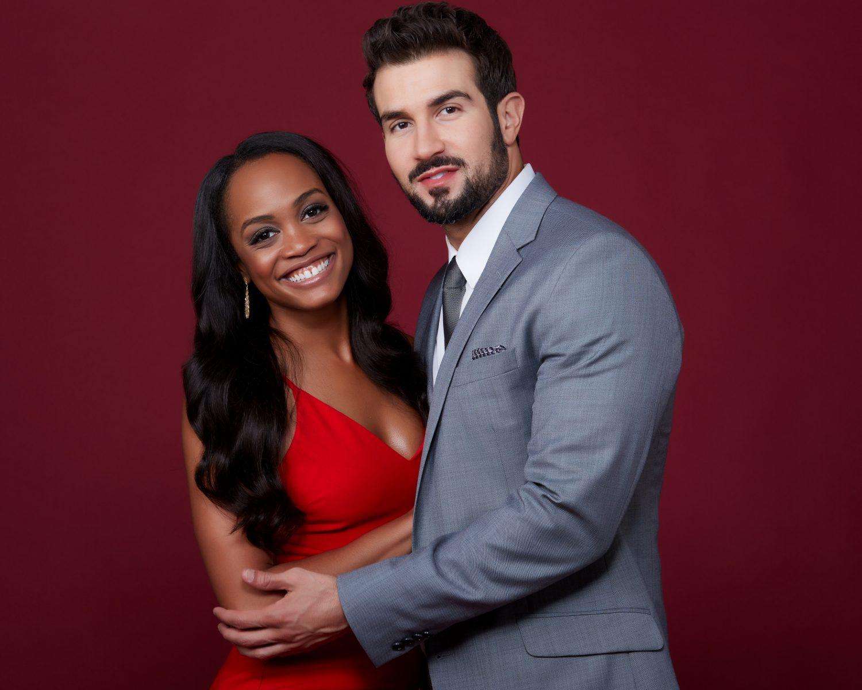 Rachel Lindsay Bryan Abasolo Are Planning A Winter Wedding