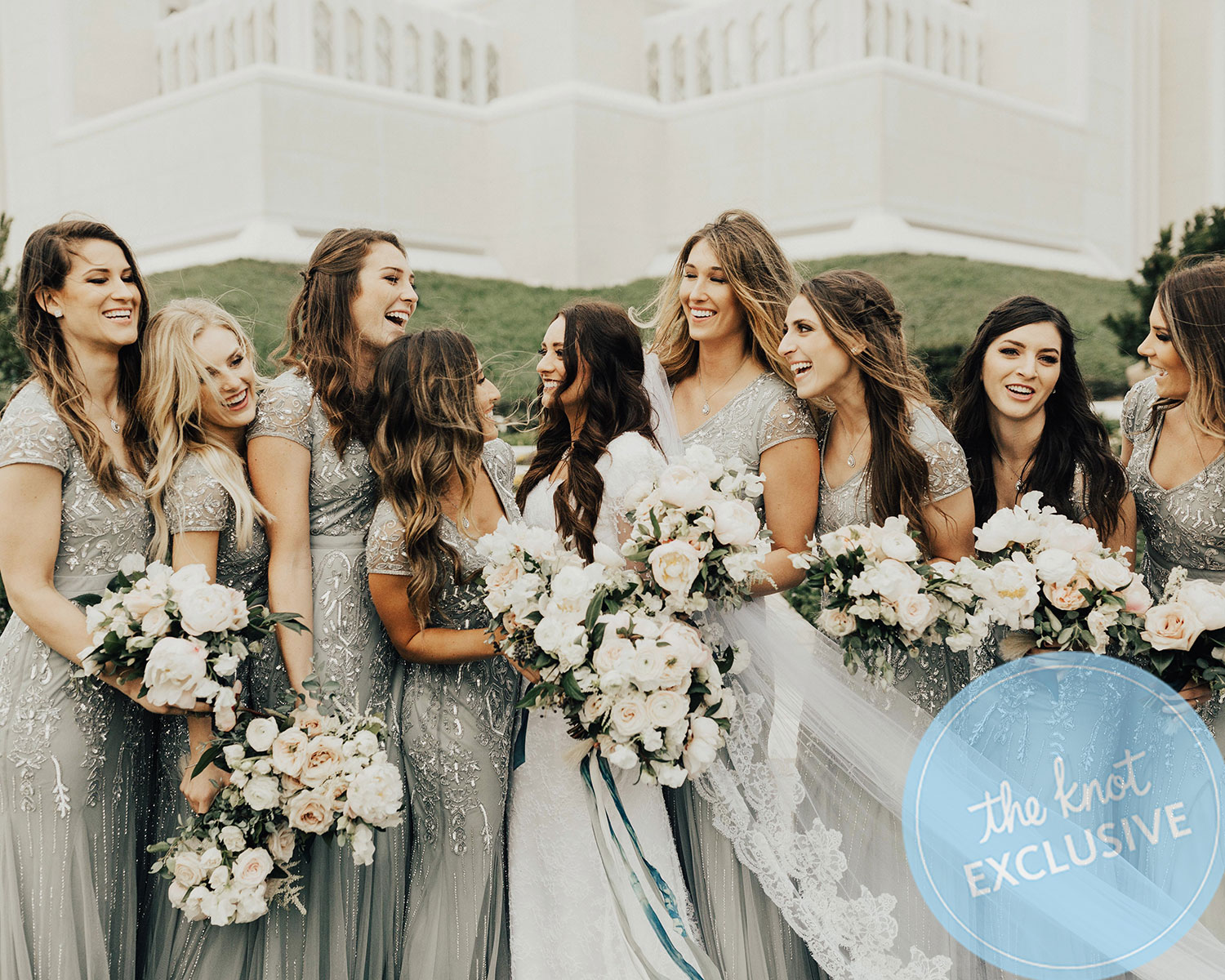 Kayla and Bryce Harper wedding