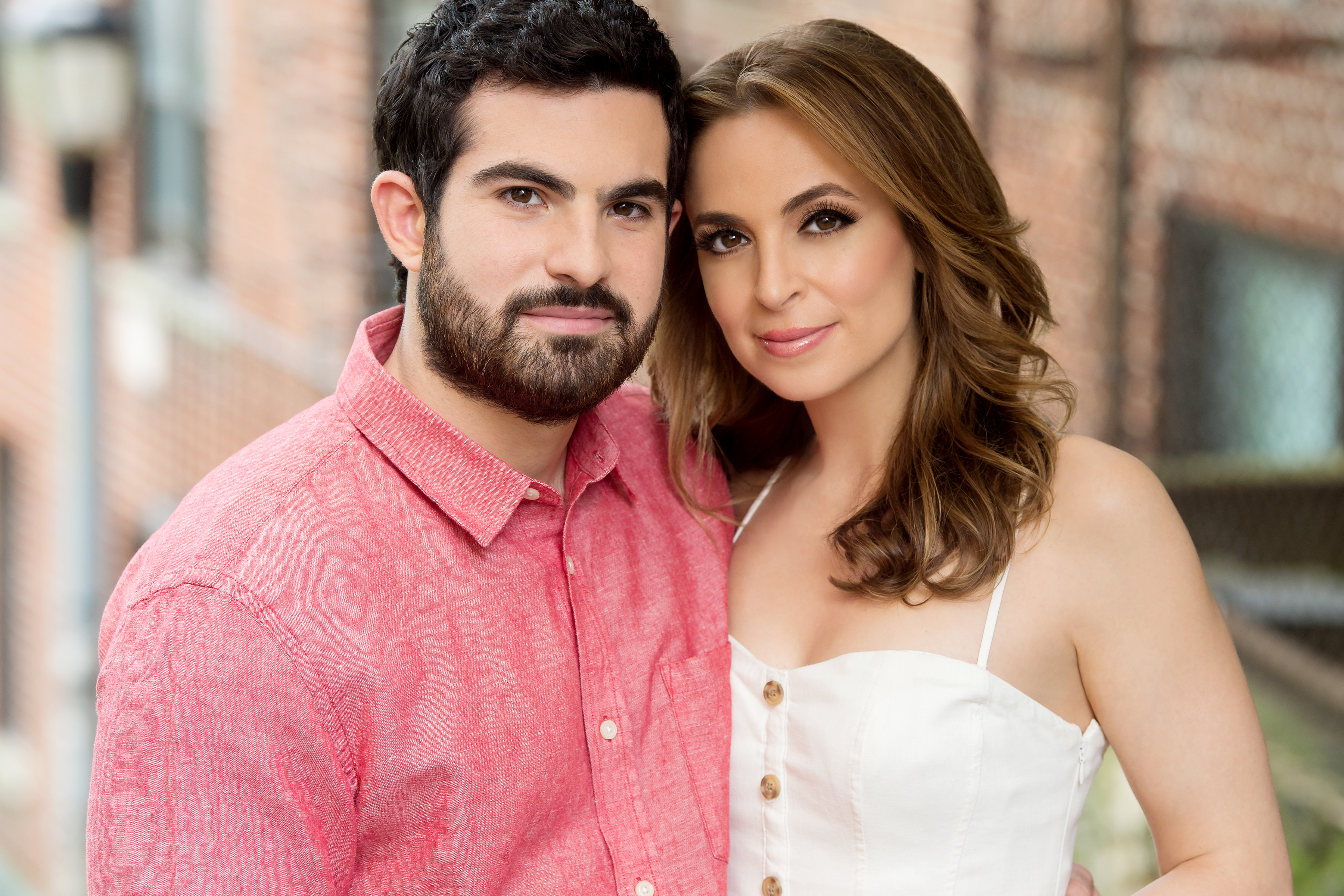 The View S Jedediah Bila Shares Engagement Story Exclusive