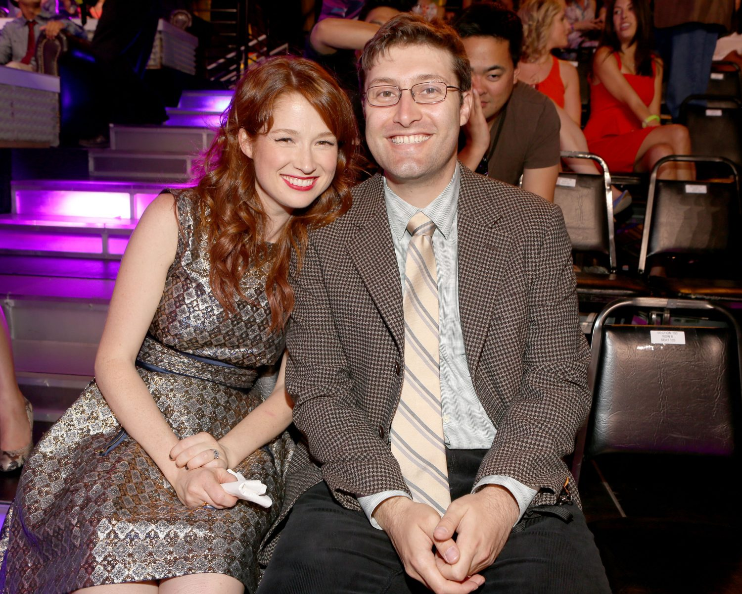 Watch Ellie Kemper video