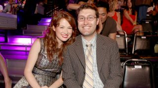 Ellie Kemper husband