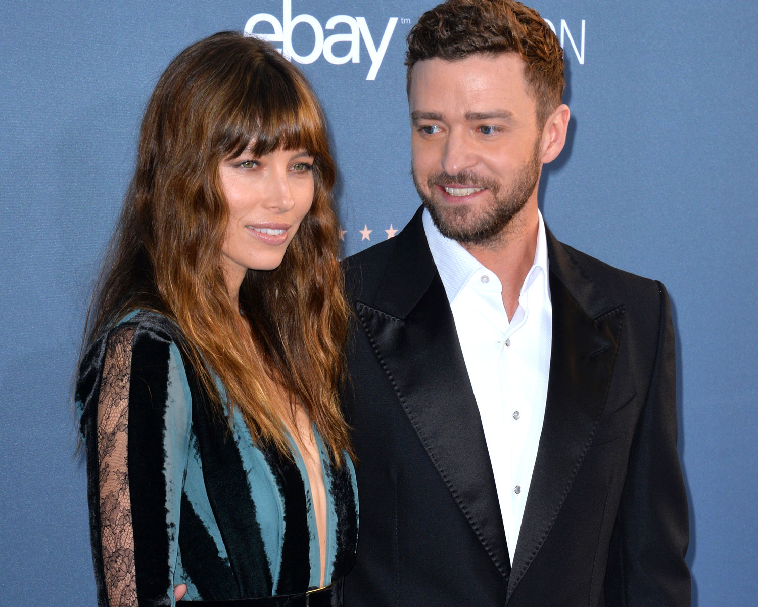 Jessica Biel Gives Look Inside Justin Timberlake Marriage