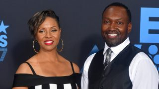 MC Lyte Husband