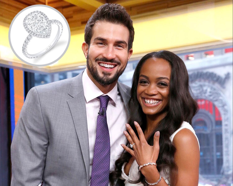 Bryan Rachel ring Bachelorette