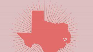 Texas Houston hurricane