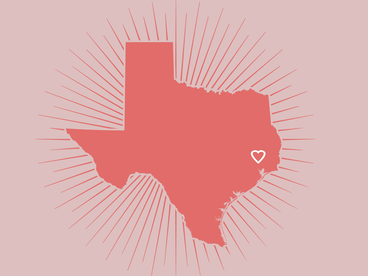 Help Hurricane Harvey Victims With Your Wedding Registry