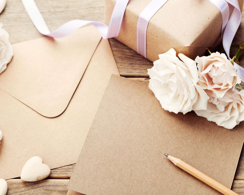 wedding registry charity utah teacher