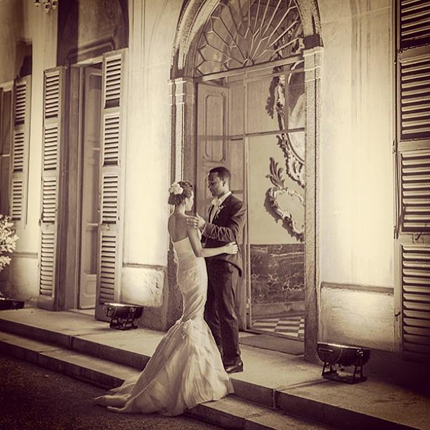 Chrissy Teigen wedding