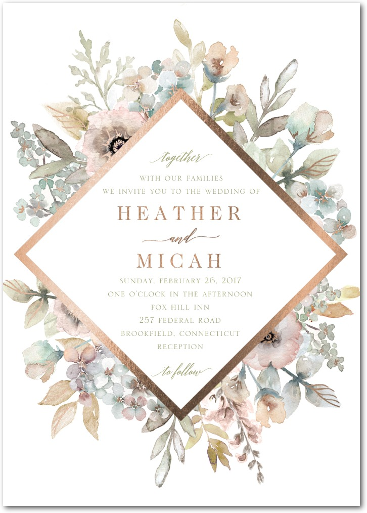 Wedding Paper Divas Best Known For Its Pretty Invitation Designs And Save The Dates