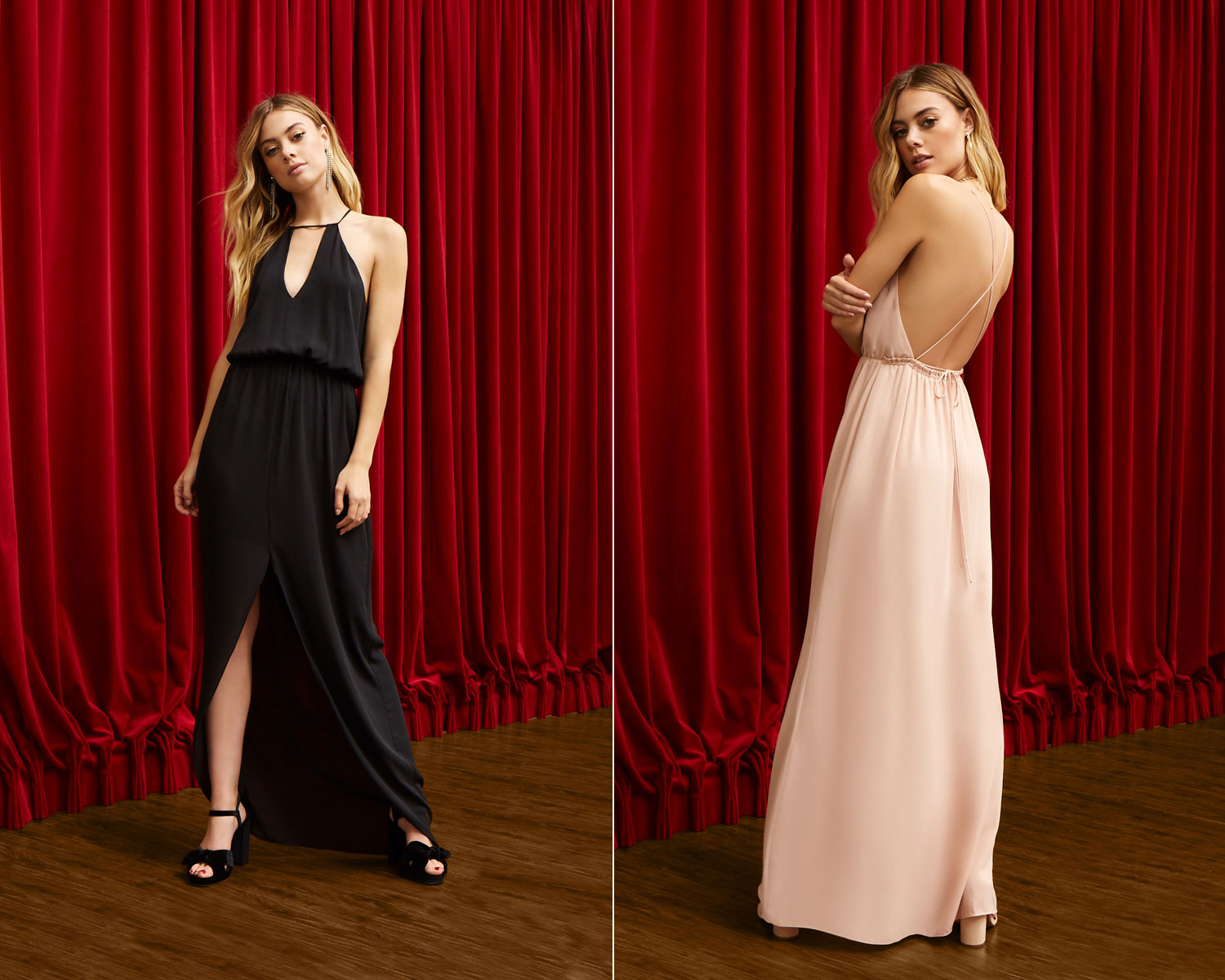 Forever 21 Bridesmaid dress pretty by rory
