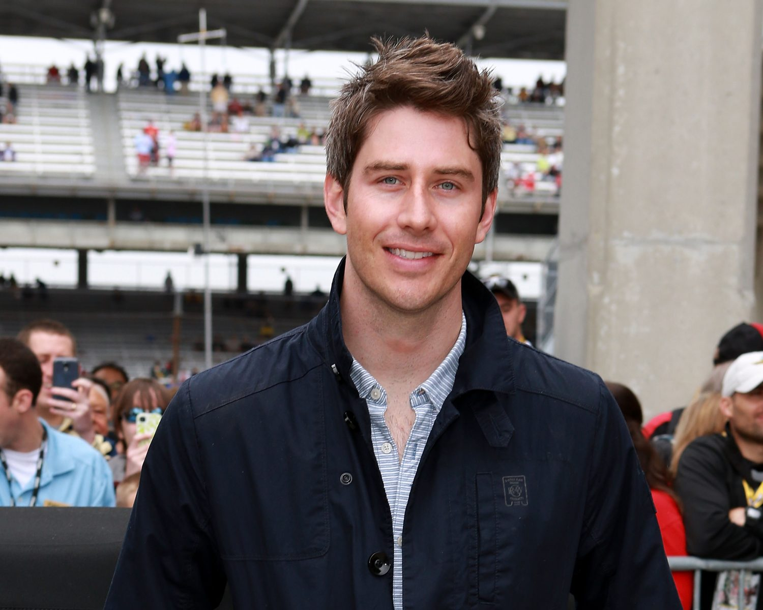 Arie Luyendyk Jr. Is The Bachelor Season 22