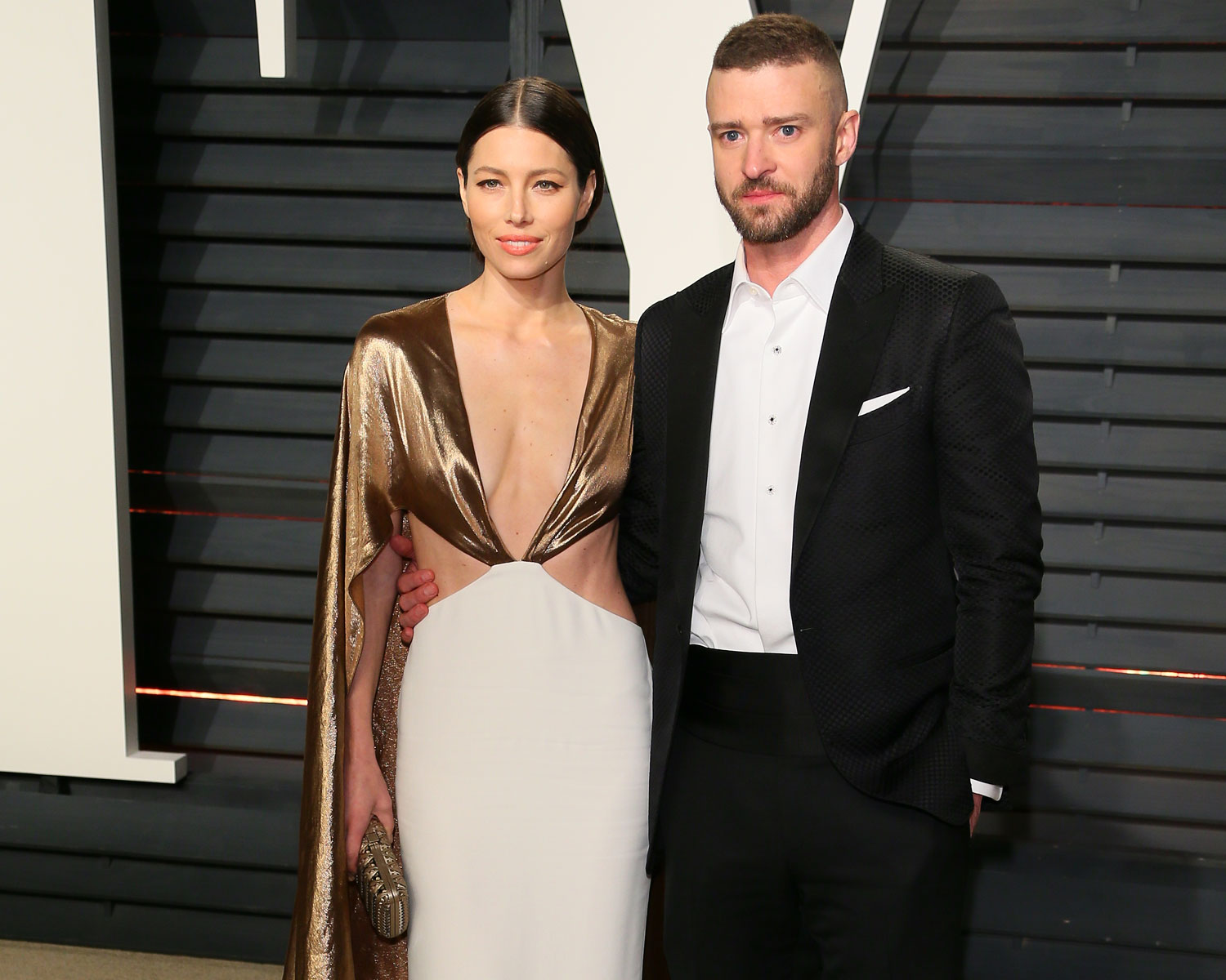 Jessica Biel Forces Justin Timberlake to Do 'Dirty Dancing ...