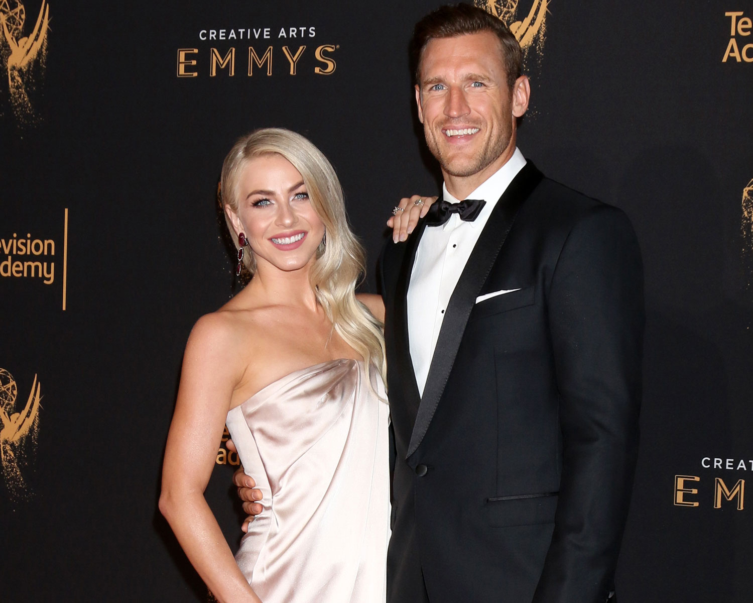 Julianne Hough Remembers The Best Part About Her Wedding