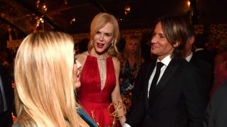 Keith Urban Reese Witherspoon