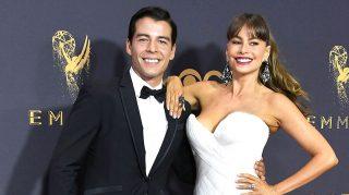 Sofia Vergara Emmy Awards