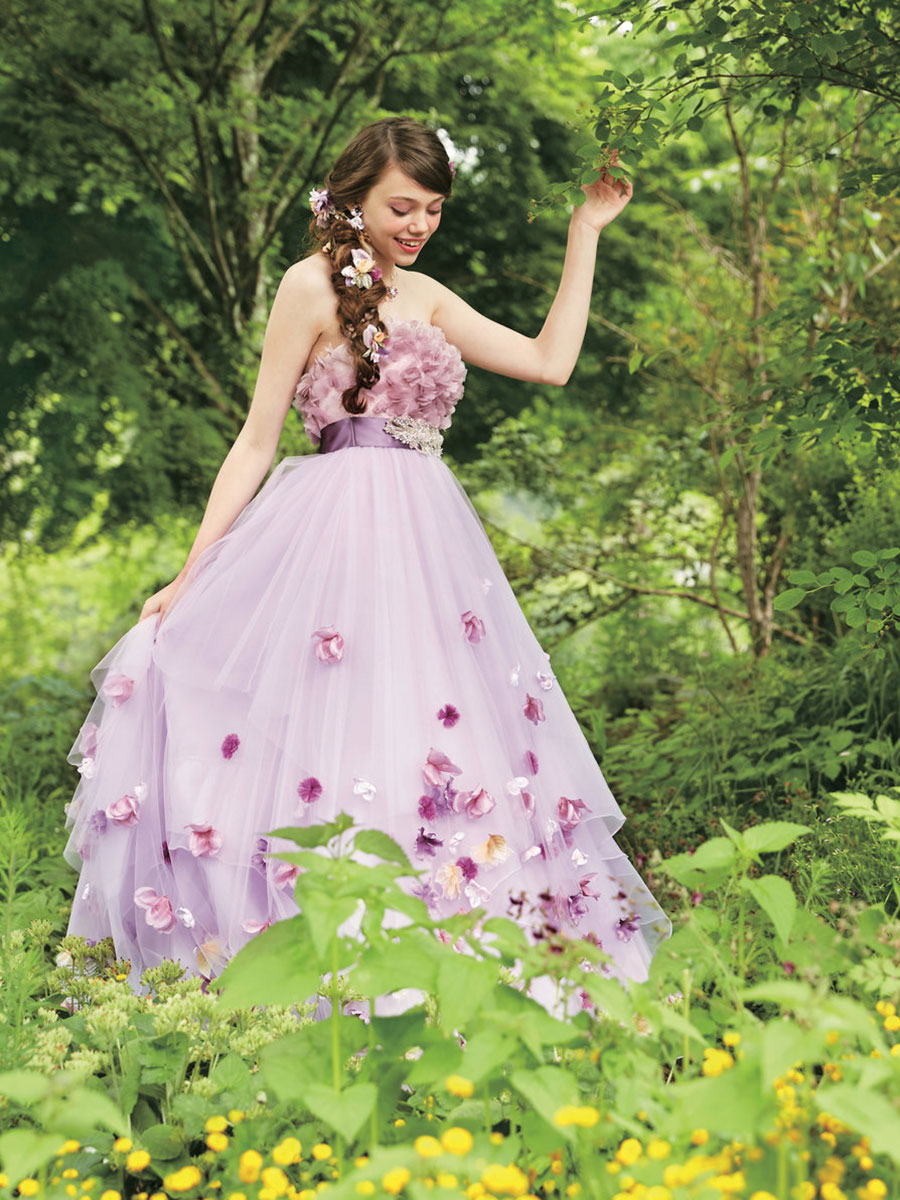 Disney Princess Wedding Dresses Are Here: Photos