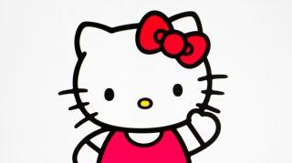 Hello Kitty Sanrio Sugarfina gummies