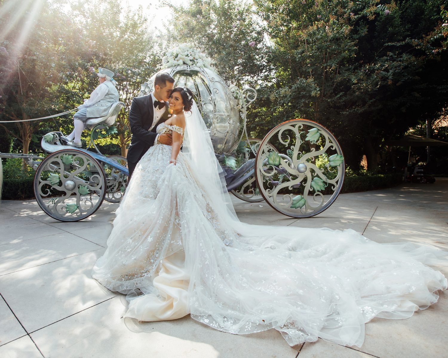 Disney Wedding Planner on Being a Fairy Godmother: Exclusive