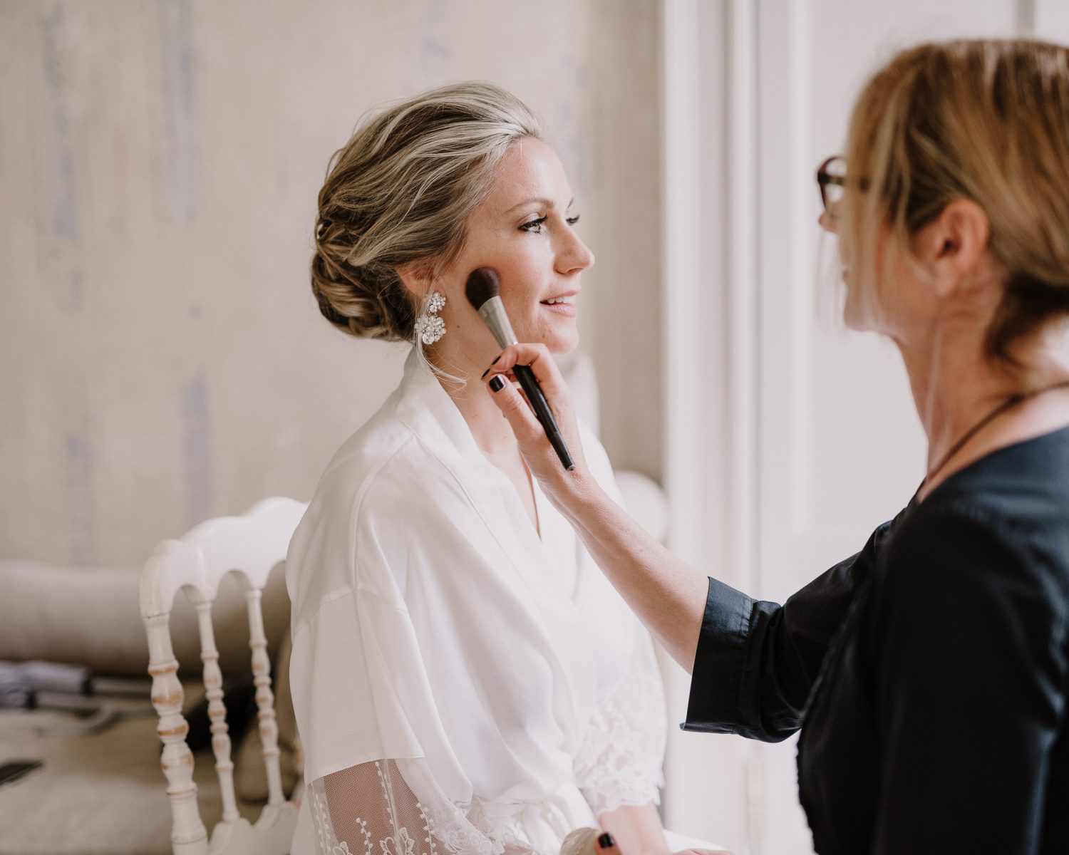 Charlotte Tilbury beauty wedding day makeup executive