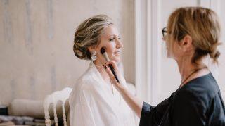 Charlotte Tilbury beauty wedding day makeup executive