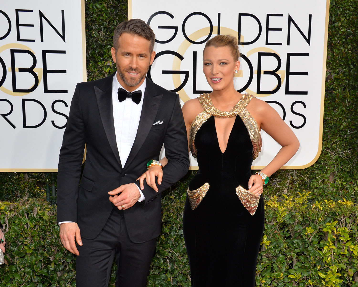 Ryan Reynolds And Blake Lively Wedding.Blake Lively On Why Her Hollywood Marriage To Ryan Reynolds