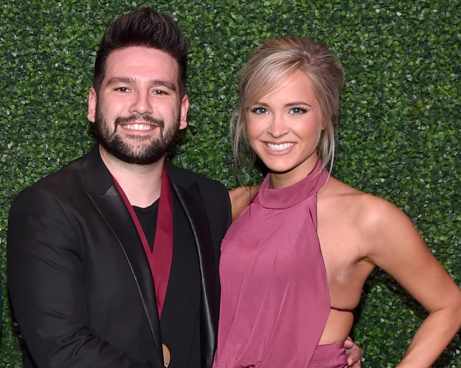 Shay mooney dan shay married