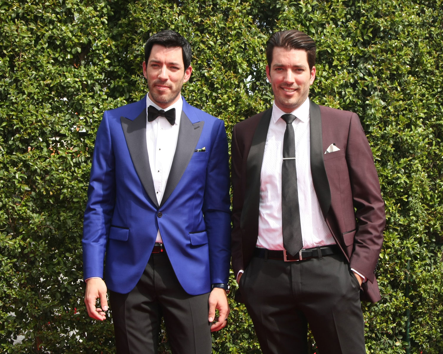 Drew scott property brothers the image Who are the property brothers