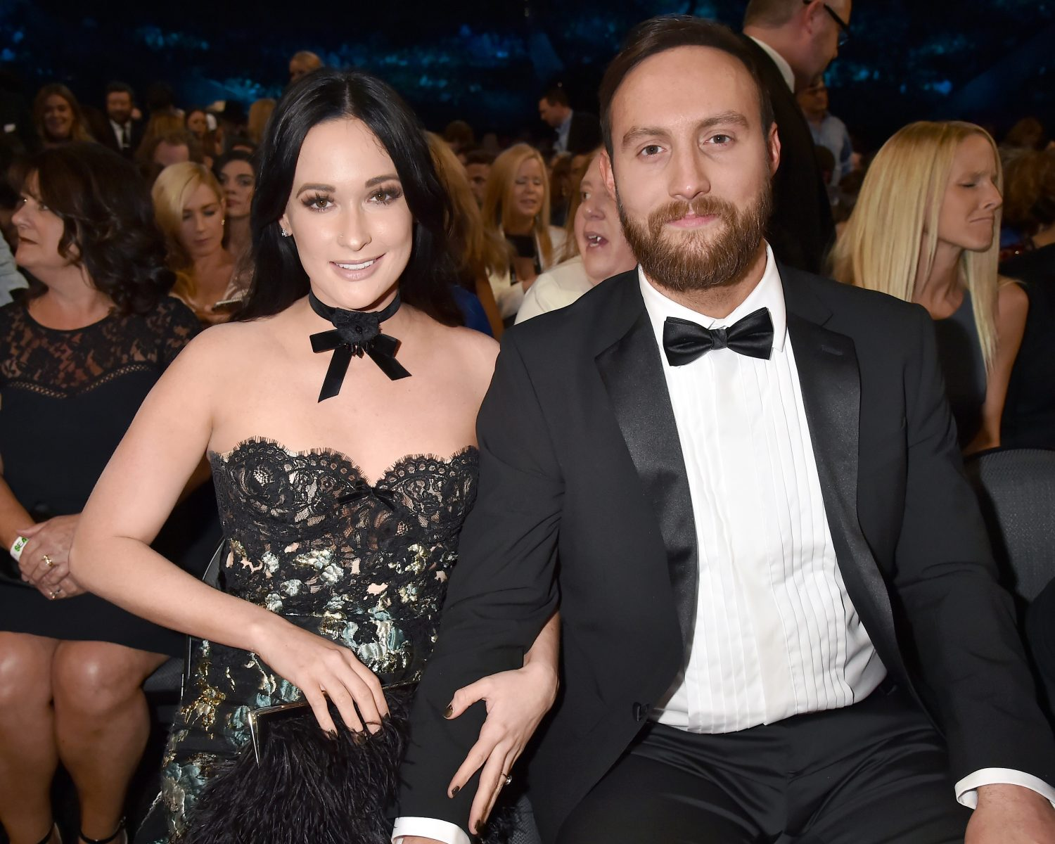 Kacey Musgraves Says Her Wedding Was Unbelievably Magical