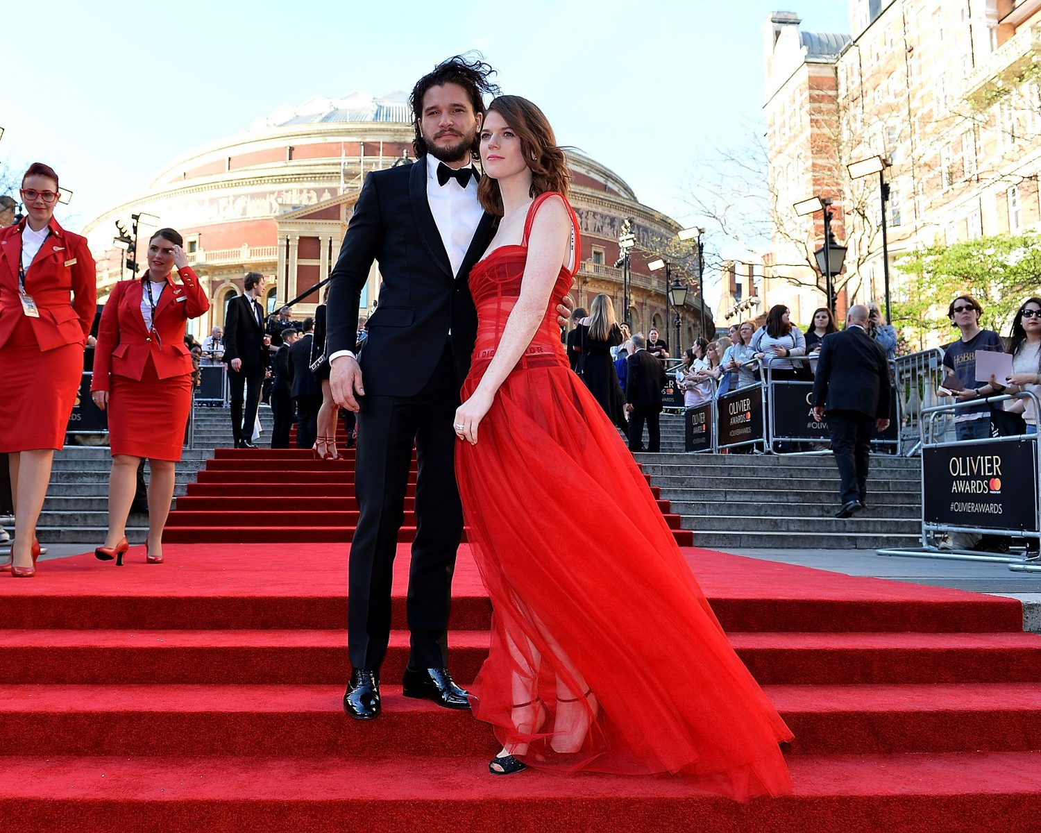 Game Of Thrones Kit Harington And Rose Leslie Will Marry This Weekend