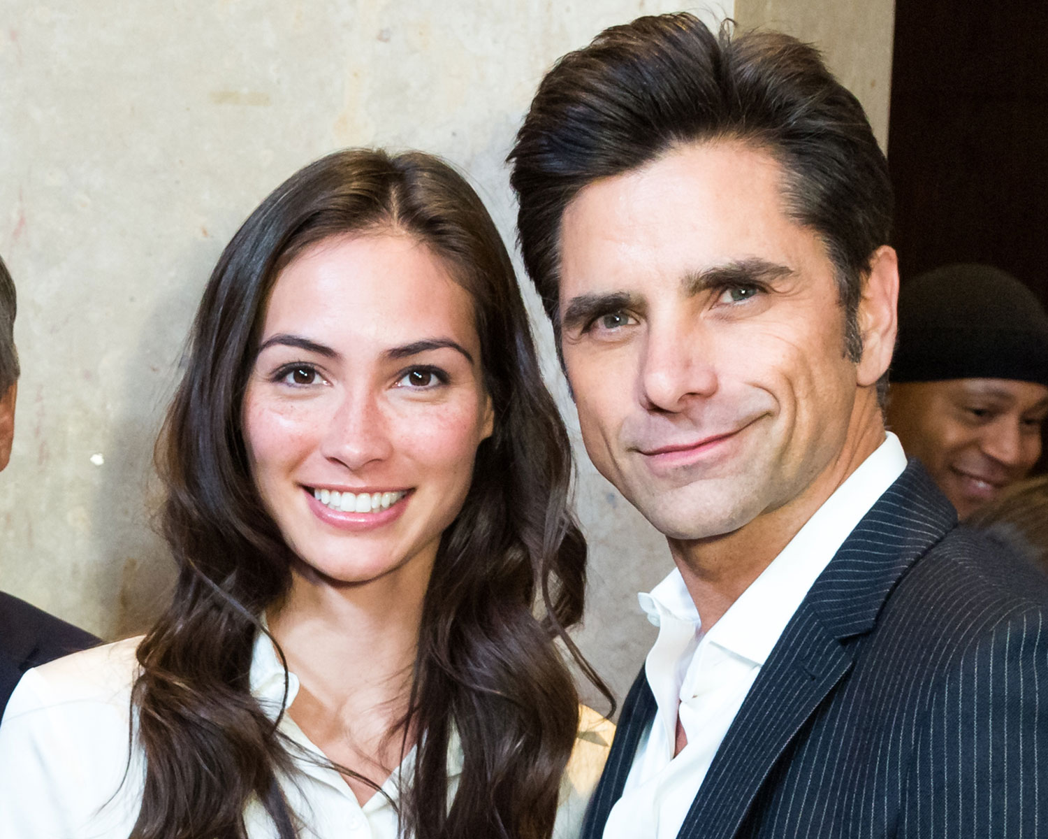 John Stamos Is Engaged: Here's How He Proposed in Disneyland