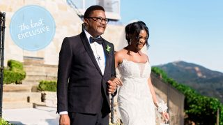 Judge Mathis Daughter Wedding