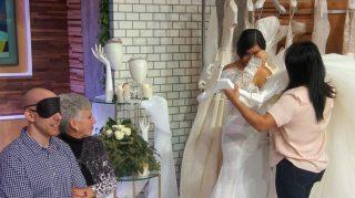 Bride dress harvey