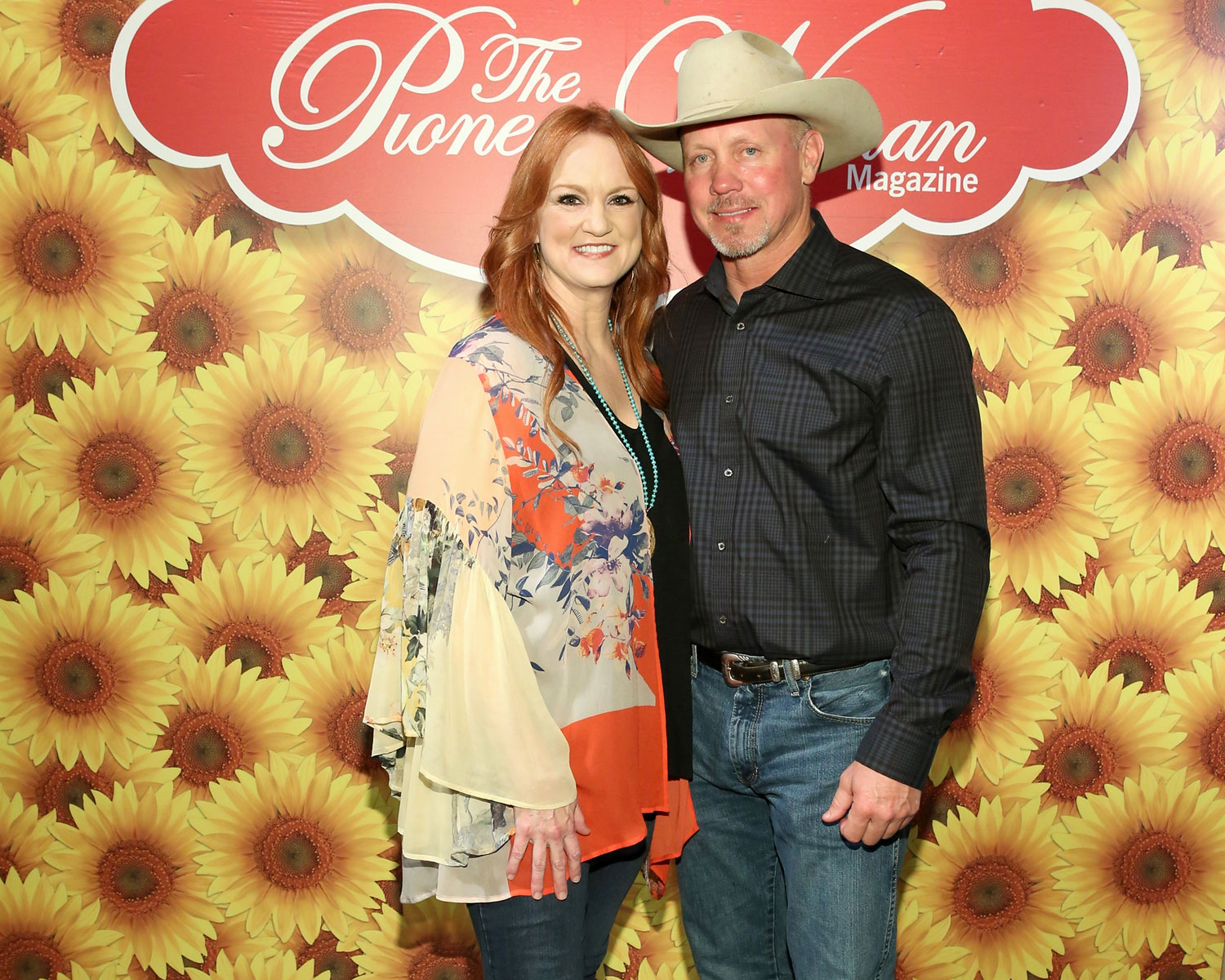 Pioneer Woman Ree Drummond Reveals A Typical Date Night