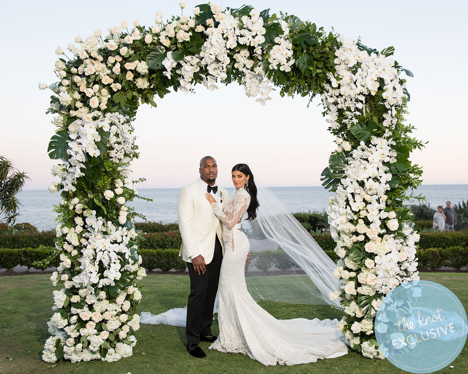 Nicole Williams And Larry English's Laguna Beach Wedding Album. One Kind Mens Wedding Wedding Rings. Fashion Bridal Engagement Rings. Guys Wedding Rings. Gawdy Engagement Rings. Cognac Engagement Rings. Kevin Hart Wedding Rings. Unisex Engagement Rings. Carriage Wedding Rings