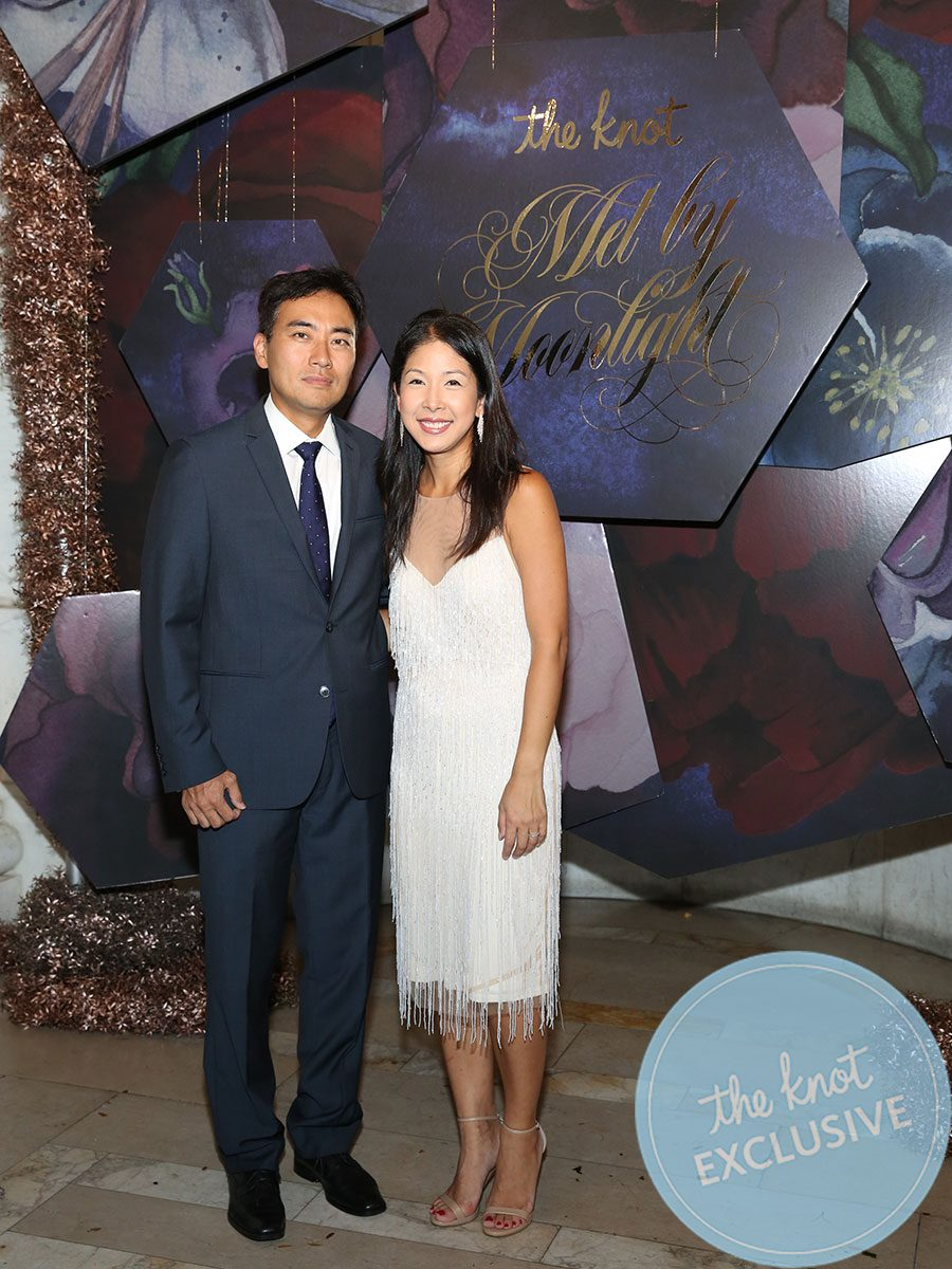 Jenny Yoo The Knot Gala
