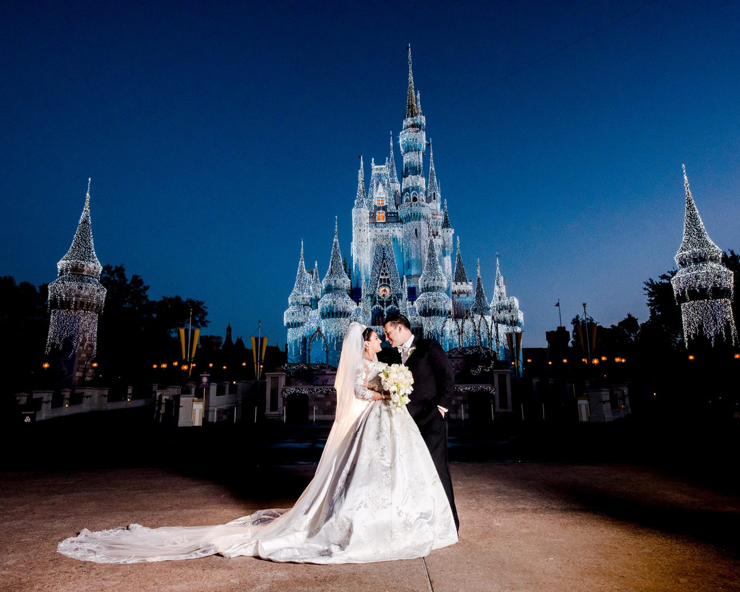 Disney's Fairy Tale Weddings Is Back: Meet the New Hosts